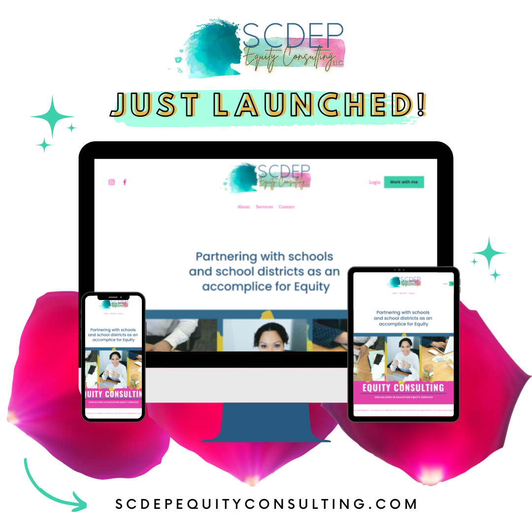 Copy of Just Launched